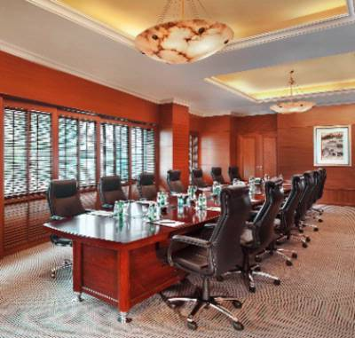 Board Rooms 8 of 11
