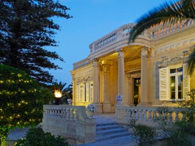 Corinthia Palace Hotel & Spa 1 of 15