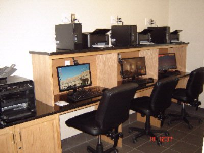 Lobby Computer Area 5 of 6