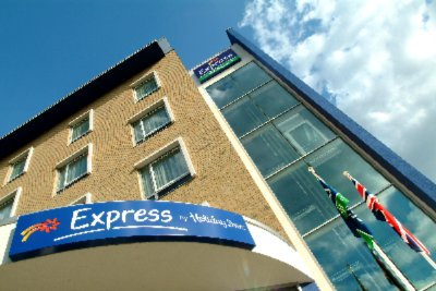 Holiday Inn Express London Earls Court 1 of 5