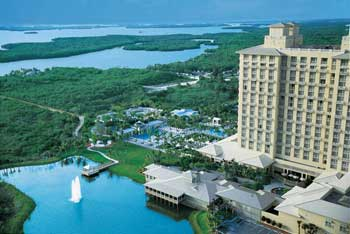 Image of Hyatt Regency Coconut Point Resort & Spa