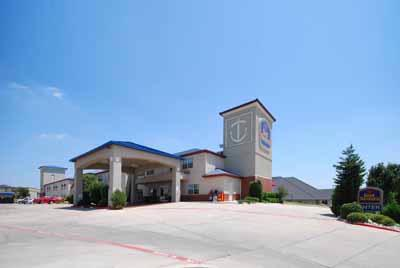 Image of Best Western Plus Lake Worth