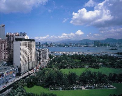 The Park Lane Hong Kong a Pullman Hotel 1 of 8