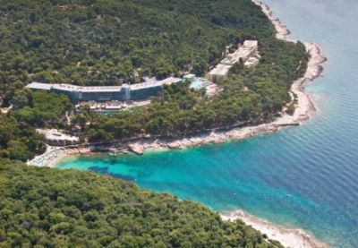 Losinj Hotels & Villas 1 of 10
