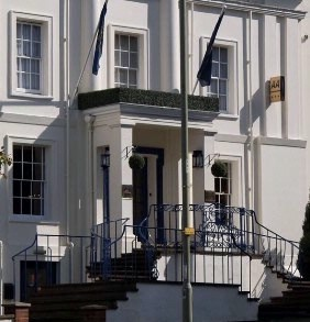 Image of Best Western Banbury House Hotel