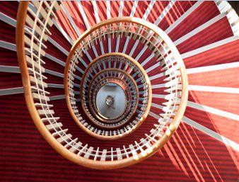 Spiral Staircase 9 of 10