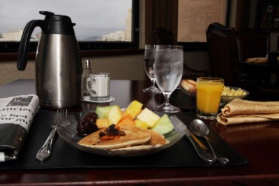 Complimentary Breakfast 16 of 20