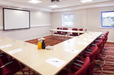 Holiday Inn Express Banbury Conference Room 1 8 of 9