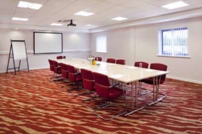 Holiday Inn Express Banbury Conference Room 2 9 of 9