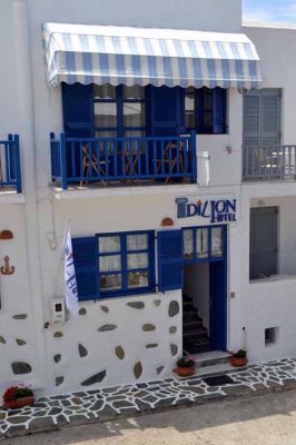 Dilion Hotel 1 of 23