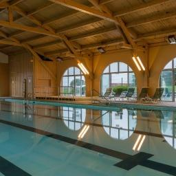 Large Indoor Pool 3 of 15