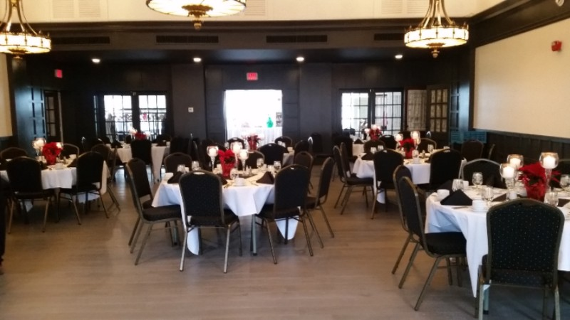 Large Banquet Room 5 of 15