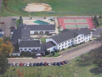 Aerial View Of The Property 9 of 15