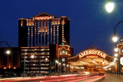 Ameristar Casino Resort Spa 1 of 21
