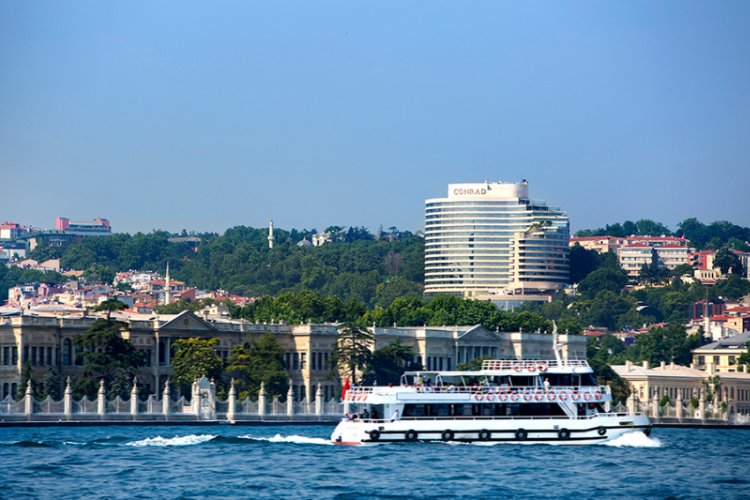 View From The Bosphorus 4 of 16