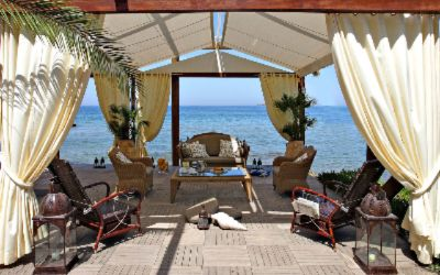 Divani Apollon Palace & Thalasso 1 of 10