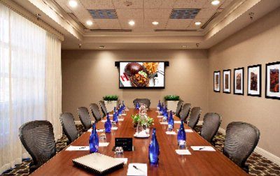 Executive Boardroom 9 of 14