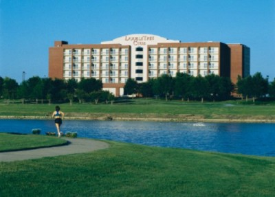 Image of Doubletree by Hilton Dallas Farmers Branch