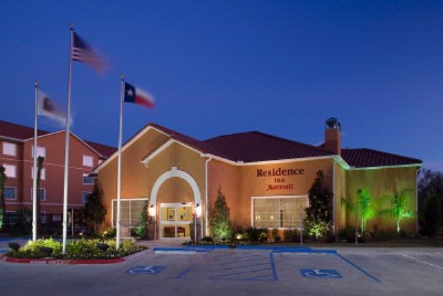Image of Residence Inn by Marriott Beaumont