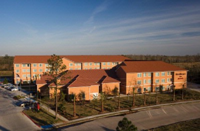 Residence Inn By Marriott -Beaumont Texas 3 of 16