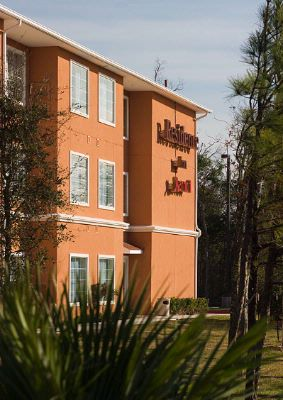 Residence Inn By Marriott -Beaumont Texas 4 of 16