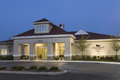 Homewood Suites by Hilton Riverport Airport West 1 of 8