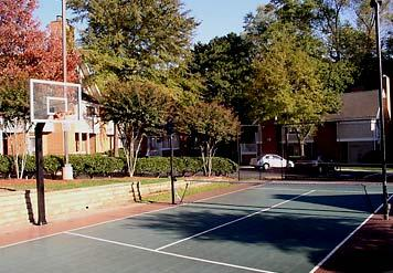 Basketball Court 9 of 10