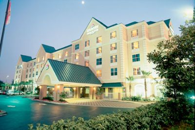 Fairfield Inn & Suites Orlando Lake Buena Vista 1 of 10