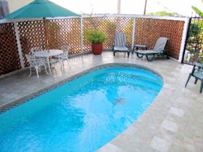 Private Pool At Corona 7 -Two Bedroom Suite 23 of 31