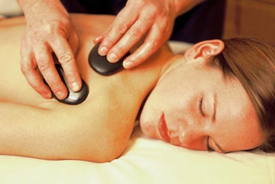 The Cliff Spa Massage 6 of 9