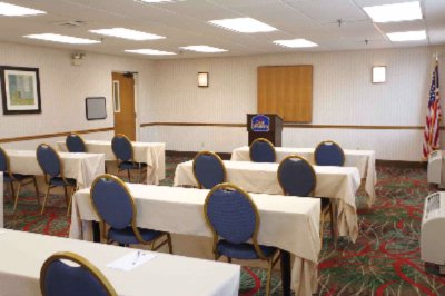 Get Down To Business In One Of Our Conference Rooms! 11 of 17