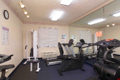 Stay In Shape In Our Fully Equiped Fitness Center 12 of 17