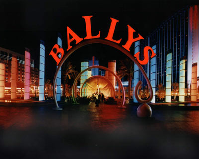 Bally\'s Las Vegas 1 of 23