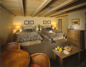 Image of Lazy K Bar Guest Ranch