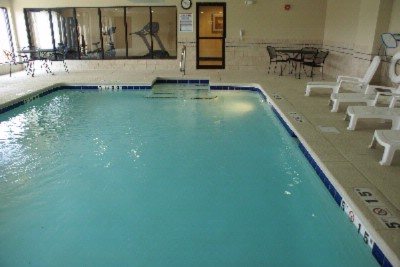 Indoor/heated Swimming Pool 9 of 11