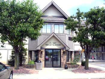 Best Western of Birch Run / Frankenmuth 1 of 8