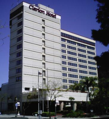 Image of Clarion Hotel & Convention Center