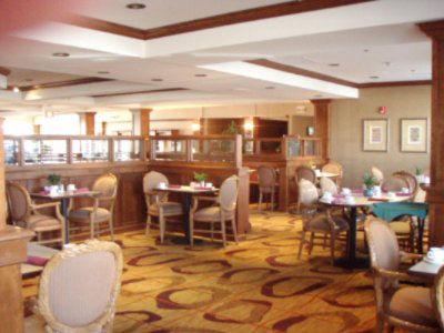 Cafe For Complimentary Full Hot Breakfast Buffet 4 of 10