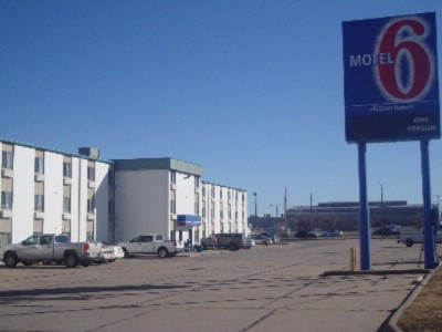 Image of Motel 6 East