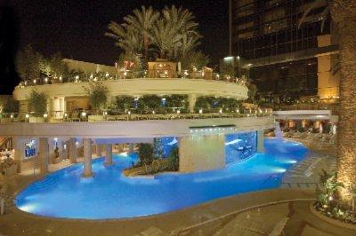Golden Nugget Hotel 129 Fremont St Las Vegas Nv 89101