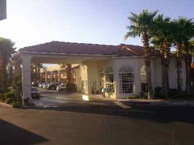 Best Western Mesquite Inn 1 of 9