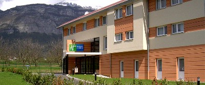Holiday Inn Express Grenoble Bernin