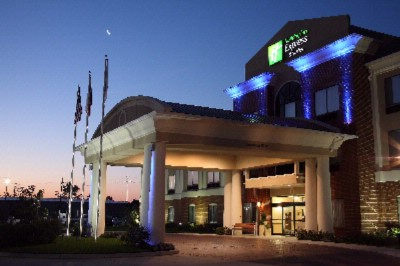 Image of Holiday Inn Express Hotel & Suites Orange