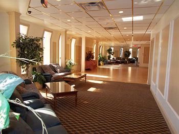 Banquet Hall: Franklin Room Lobby 16 of 29