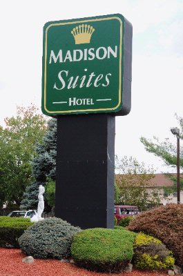 Madison Suites Hotel 1 of 29