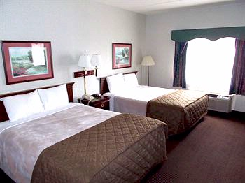 Standard Room With Two Double Beds 7 of 29