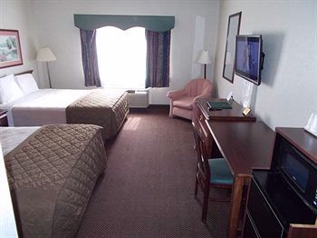 Standard Room With Two Double Beds 8 of 29