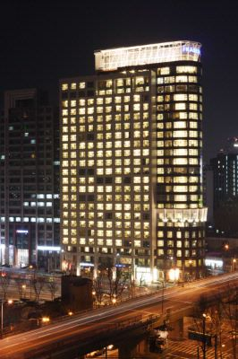Image of Fraser Place Central Seoul