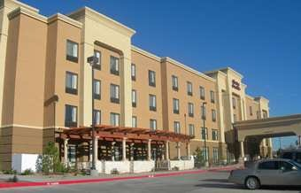 Hampton Inn & Suites Albuquerque Coors Rd 1 of 11