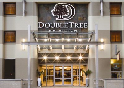 Image of Doubletree by Hilton Hotel & Suites Pittsburgh